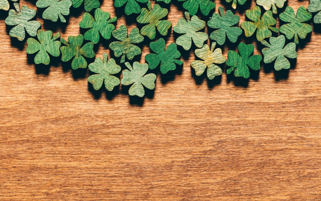 3 simple steps to create the ultimate luck